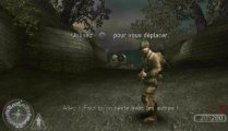 Скриншот № 5 из игры Call of Duty: Roads to Victory (Б/У) [PSP]