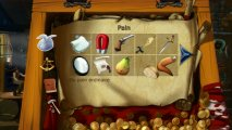 Скриншот № 4 из игры Captain Morgane and the Golden Turtle [PS3, PS Move]