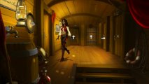 Скриншот № 5 из игры Captain Morgane and the Golden Turtle [PS3, PS Move]
