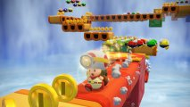 Скриншот № 4 из игры Captain Toad Treasure Tracker [Wii U]