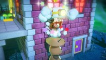 Скриншот № 6 из игры Captain Toad Treasure Tracker [Wii U]