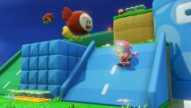 Скриншот № 7 из игры Captain Toad Treasure Tracker [Wii U]