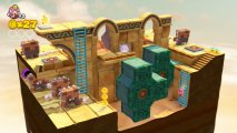 Скриншот № 0 из игры Captain Toad: Treasure Tracker [3DS]