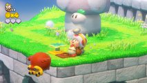 Скриншот № 8 из игры Captain Toad: Treasure Tracker [3DS]
