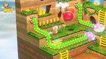 Скриншот № 9 из игры Captain Toad: Treasure Tracker [3DS]