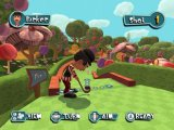 Скриншот № 4 из игры Carnival Funfair Games: Mini Golf (Б/У) [Wii]