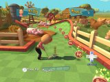 Скриншот № 6 из игры Carnival Funfair Games: Mini Golf (Б/У) [Wii]