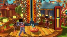 Скриншот № 1 из игры Carnival Games: In Action [X360, Kinect]