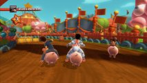 Скриншот № 10 из игры Carnival Games: In Action [X360, Kinect]