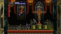 Скриншот № 0 из игры Castlevania: The Dracula X Chronicles [PSP]