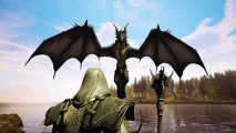Скриншот № 1 из игры Citadel: Forged with Fire [PS4]