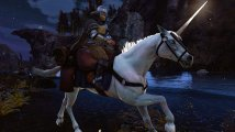 Скриншот № 4 из игры Citadel: Forged with Fire [PS4]