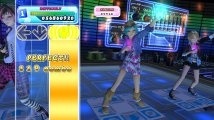 Скриншот № 0 из игры Dance Dance Revolution - Hottest Party 4 [Wii]