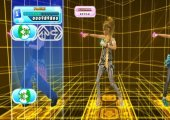 Скриншот № 1 из игры Dance Dance Revolution - Hottest Party 4 [Wii]