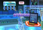Скриншот № 3 из игры Dance Dance Revolution - Hottest Party 4 [Wii]