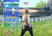 Скриншот № 4 из игры Dance Dance Revolution - Hottest Party 4 [Wii]
