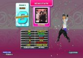 Скриншот № 5 из игры Dance Dance Revolution - Hottest Party 4 [Wii]