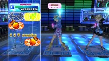 Скриншот № 3 из игры DanceDanceRevolution: Hottest Party 4 + Dance Mat [Wii]