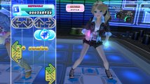 Скриншот № 4 из игры DanceDanceRevolution: Hottest Party 4 + Dance Mat [Wii]