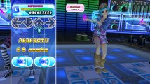 Скриншот № 5 из игры DanceDanceRevolution: Hottest Party 4 + Dance Mat [Wii]