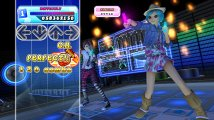 Скриншот № 7 из игры DanceDanceRevolution: Hottest Party 4 + Dance Mat [Wii]