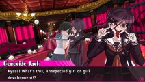 Скриншот № 0 из игры Danganronpa: Another Episode: Ultra Despair Girls [PS4]
