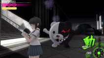 Скриншот № 1 из игры Danganronpa: Another Episode: Ultra Despair Girls [PS4]