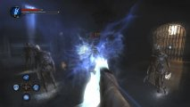 Скриншот № 1 из игры Dark Messiah of Might and Magic: Elements [X360]