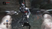 Скриншот № 2 из игры Dark Messiah of Might and Magic: Elements [X360]