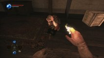 Скриншот № 4 из игры Dark Messiah of Might and Magic: Elements [X360]