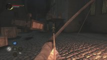 Скриншот № 9 из игры Dark Messiah of Might and Magic: Elements [X360]