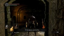 Скриншот № 2 из игры Dark Souls Prepare to Die Edition (Б/У) [X360]