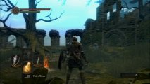 Скриншот № 3 из игры Dark Souls Prepare to Die Edition (Б/У) [X360]