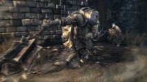 Скриншот № 0 из игры Dark Souls 2 - Black Armour Edition (Б/У) [PS3]
