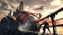 Скриншот № 3 из игры Dark Souls 2 - Black Armour Edition (Б/У) [PS3]