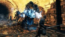 Скриншот № 4 из игры Dark Souls 2 - Black Armour Edition (Б/У) [PS3]