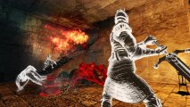 Скриншот № 1 из игры Dark Souls II: Scholar of the First Sin [PS4]