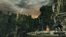 Скриншот № 6 из игры Dark Souls II: Scholar of the First Sin [PS4]