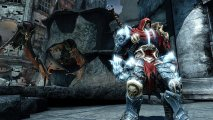 Скриншот № 3 из игры Darksiders - Warmastered Edition (Б/У) [PS4]