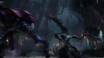 Скриншот № 10 из игры Darksiders II (2) - Deathinitive Edition [NSwitch]