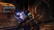 Скриншот № 0 из игры Darksiders II (2) - Deathinitive Edition (Б/У) [PS4]