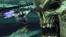 Скриншот № 1 из игры Darksiders II (2) - Deathinitive Edition (Б/У) [PS4]
