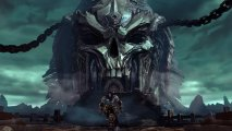 Скриншот № 2 из игры Darksiders II (2) - Deathinitive Edition (Б/У) [PS4]