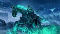 Скриншот № 4 из игры Darksiders II (2) - Deathinitive Edition (Б/У) [PS4]