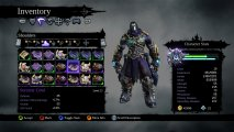 Скриншот № 6 из игры Darksiders II (2) - Deathinitive Edition (Б/У) [PS4]