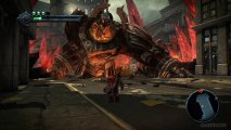 Скриншот № 0 из игры Darksiders III Apocalypse Edition [PS4]