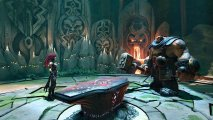Скриншот № 1 из игры Darksiders III Apocalypse Edition [PS4]