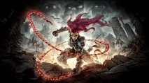 Скриншот № 3 из игры Darksiders III Apocalypse Edition [PS4]