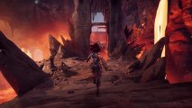 Скриншот № 4 из игры Darksiders III Apocalypse Edition [PS4]