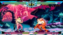 Скриншот № 0 из игры Darkstalkers Chronicle: The Chaos Tower [PSP]